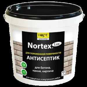 Нортекс-Люкс - для бетона