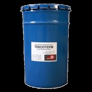 Тексотерм ОК огнезащитная обмазка на органической основе