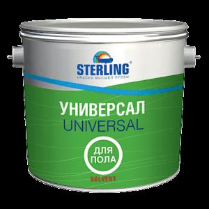 STERLING Универсал для пола (ПФ-117)